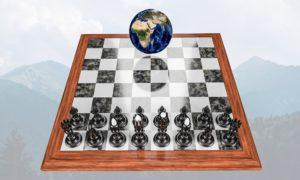 Chessboard_Globe