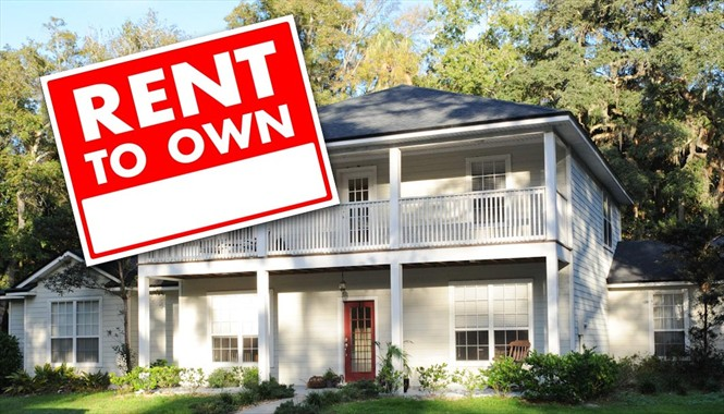 Is lease with an option to buy a home a good thing?